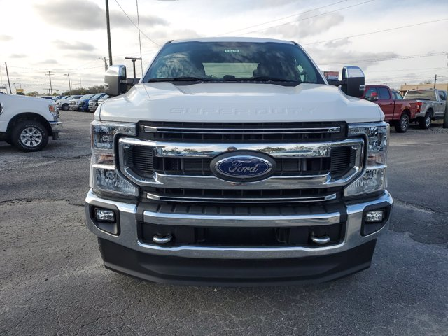 2021 Ford F-250 Crew Cab 4x4, Pickup #M0470 - photo 5