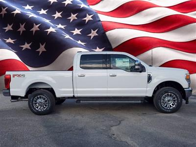 2021 Ford F-250 Crew Cab 4x4, Pickup #M0470 - photo 1