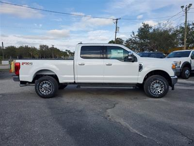 2021 Ford F-250 Crew Cab 4x4, Pickup #M0470 - photo 3
