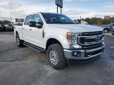 2021 Ford F-250 Crew Cab 4x4, Pickup #M0470 - photo 2