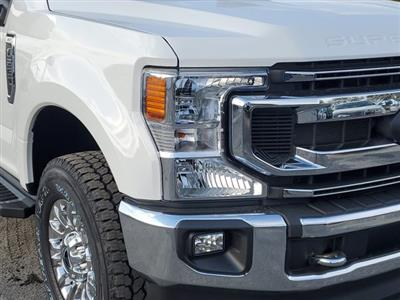 2021 Ford F-250 Crew Cab 4x4, Pickup #M0470 - photo 4