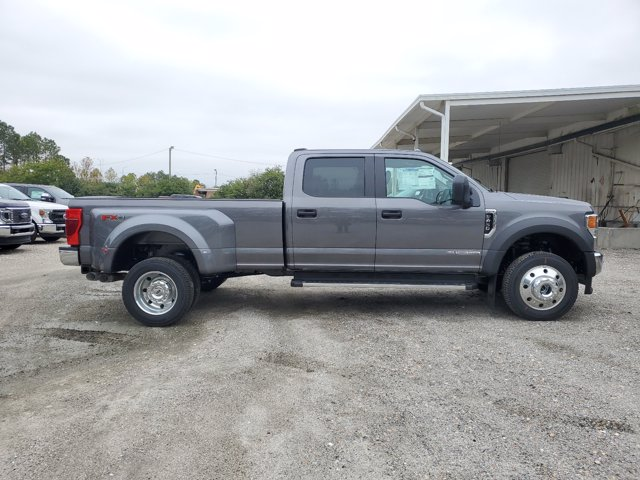 2021 Ford F-450 Crew Cab DRW 4x4, Pickup #M0474 - photo 3