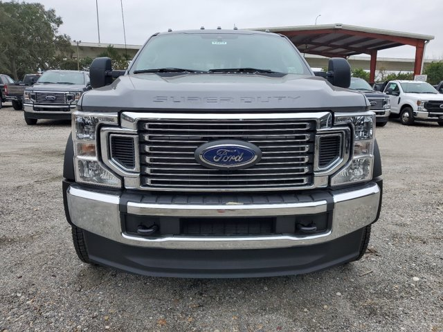 2021 Ford F-450 Crew Cab DRW 4x4, Pickup #M0474 - photo 5