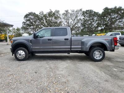 2021 Ford F-450 Crew Cab DRW 4x4, Pickup #M0474 - photo 7