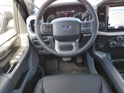 2021 Ford F-150 SuperCrew Cab 4x4, Pickup #M0486 - photo 15