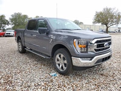 2021 Ford F-150 SuperCrew Cab 4x4, Pickup #M0486 - photo 2