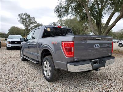 2021 Ford F-150 SuperCrew Cab 4x4, Pickup #M0486 - photo 9