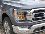 2021 Ford F-150 SuperCrew Cab 4x4, Pickup #M0486 - photo 4