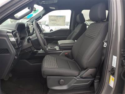 2021 Ford F-150 SuperCrew Cab 4x2, Pickup #M0493 - photo 17