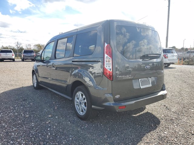 2021 Ford Transit Connect FWD, Passenger Wagon #M0502 - photo 9