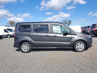 2021 Ford Transit Connect FWD, Passenger Wagon #M0502 - photo 3