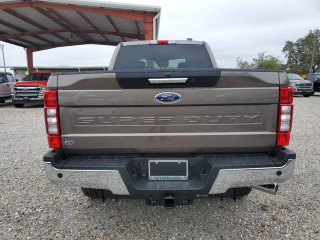 2021 Ford F-250 Crew Cab 4x4, Pickup #M0510 - photo 10