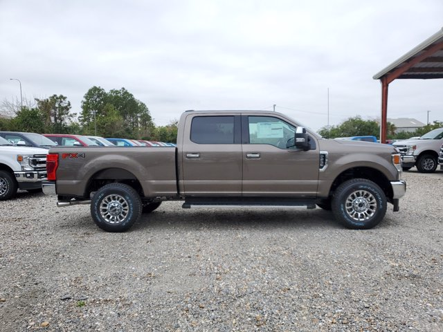 2021 Ford F-250 Crew Cab 4x4, Pickup #M0510 - photo 3