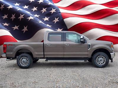2021 Ford F-250 Crew Cab 4x4, Pickup #M0510 - photo 1
