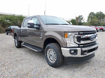2021 Ford F-250 Crew Cab 4x4, Pickup #M0510 - photo 2