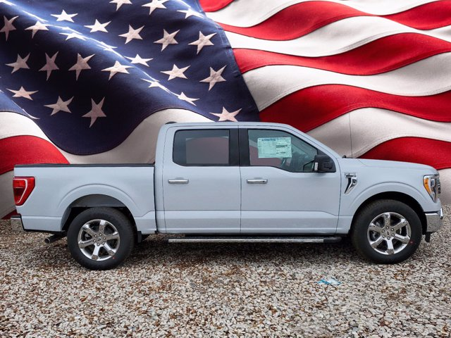 2021 Ford F-150 SuperCrew Cab 4x2, Pickup #M0525 - photo 1