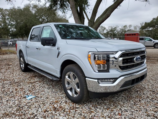 2021 Ford F-150 SuperCrew Cab 4x2, Pickup #M0525 - photo 2