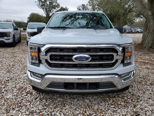 2021 Ford F-150 SuperCrew Cab 4x2, Pickup #M0525 - photo 5