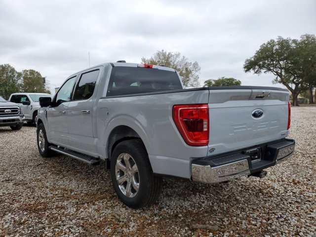 2021 Ford F-150 SuperCrew Cab 4x2, Pickup #M0525 - photo 9