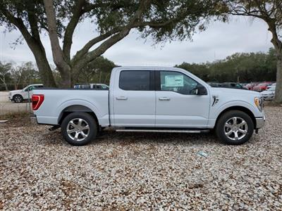 2021 Ford F-150 SuperCrew Cab 4x2, Pickup #M0525 - photo 3