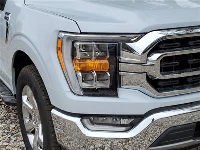2021 Ford F-150 SuperCrew Cab 4x2, Pickup #M0525 - photo 4