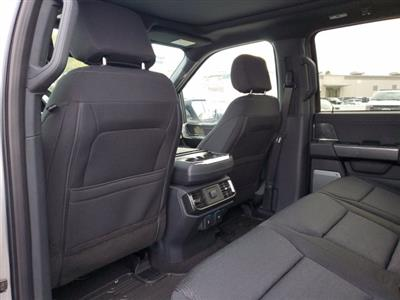 2021 Ford F-150 SuperCrew Cab 4x4, Pickup #M0546 - photo 13