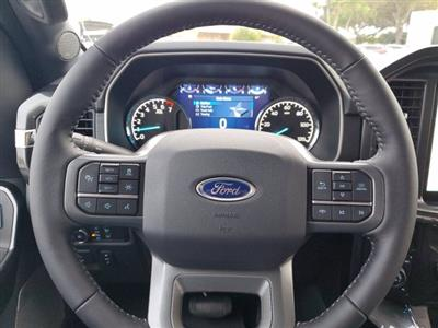 2021 Ford F-150 SuperCrew Cab 4x4, Pickup #M0546 - photo 21