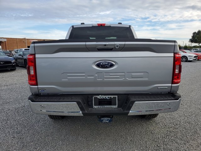 2021 Ford F-150 SuperCrew Cab 4x2, Pickup #M0551 - photo 10