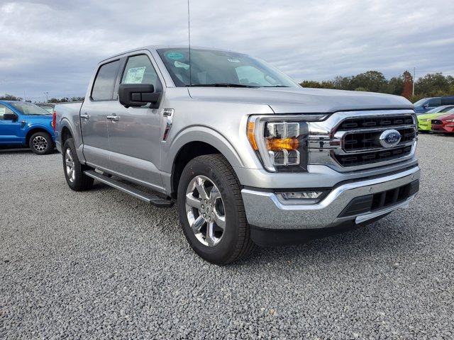 2021 Ford F-150 SuperCrew Cab 4x2, Pickup #M0551 - photo 3