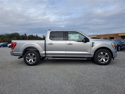 2021 Ford F-150 SuperCrew Cab 4x2, Pickup #M0551 - photo 2