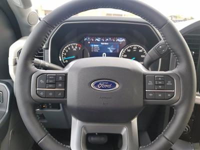 2021 Ford F-150 SuperCrew Cab 4x2, Pickup #M0551 - photo 21