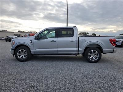 2021 Ford F-150 SuperCrew Cab 4x2, Pickup #M0551 - photo 7