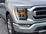 2021 Ford F-150 SuperCrew Cab 4x2, Pickup #M0551 - photo 4