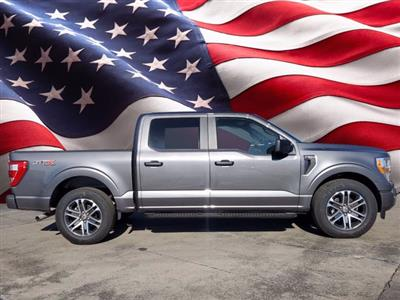 2021 Ford F-150 SuperCrew Cab 4x2, Pickup #M0559 - photo 1