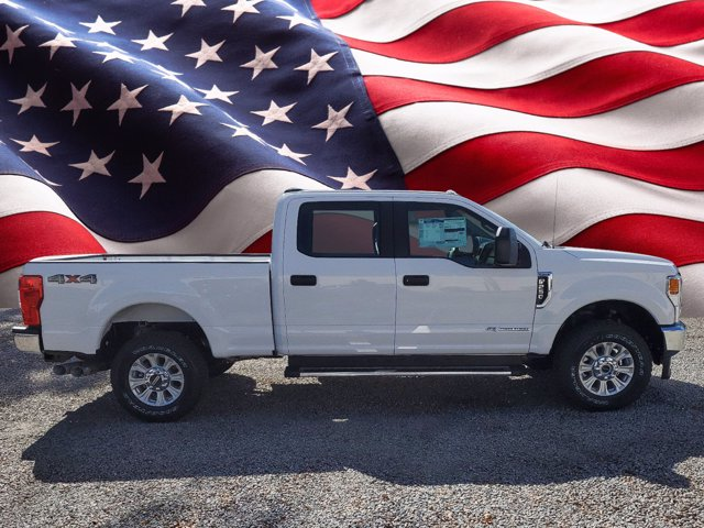 2021 Ford F-250 Crew Cab 4x4, Pickup #M0571 - photo 1