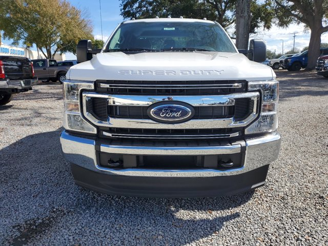 2021 Ford F-250 Crew Cab 4x4, Pickup #M0571 - photo 4