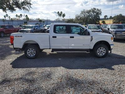 2021 Ford F-250 Crew Cab 4x4, Pickup #M0571 - photo 3