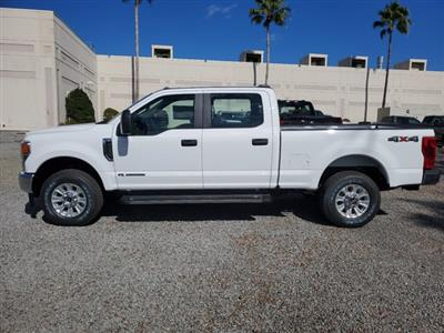 2021 Ford F-250 Crew Cab 4x4, Pickup #M0571 - photo 6