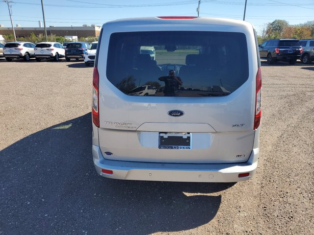 2021 Ford Transit Connect FWD, Passenger Wagon #M0583 - photo 10