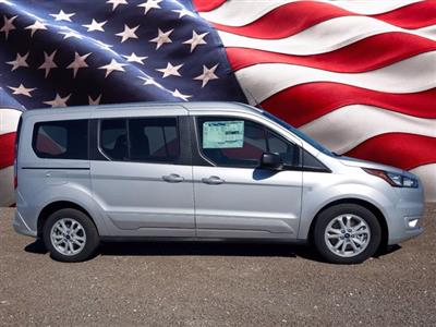 2021 Ford Transit Connect FWD, Passenger Wagon #M0583 - photo 1