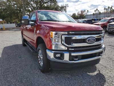 2021 Ford F-250 Crew Cab 4x4, Pickup #M0598 - photo 2
