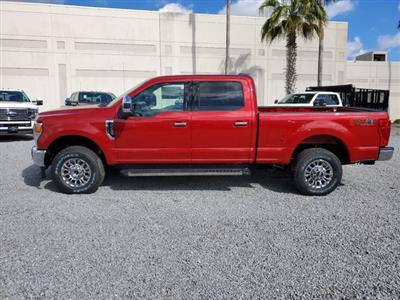 2021 Ford F-250 Crew Cab 4x4, Pickup #M0598 - photo 7