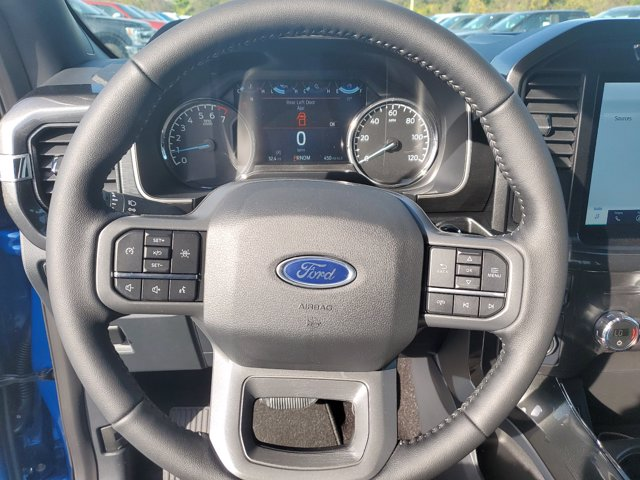 2021 Ford F-150 SuperCrew Cab 4x2, Pickup #M0609 - photo 20