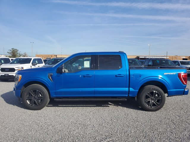 2021 Ford F-150 SuperCrew Cab 4x2, Pickup #M0609 - photo 6
