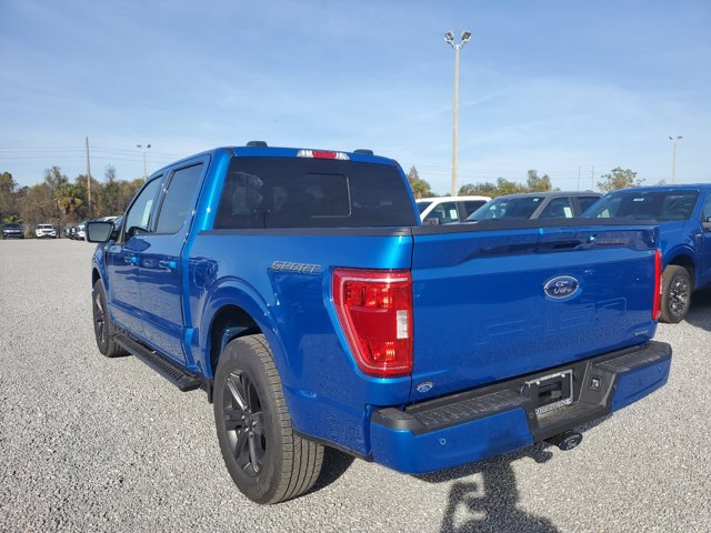 2021 Ford F-150 SuperCrew Cab 4x2, Pickup #M0609 - photo 8