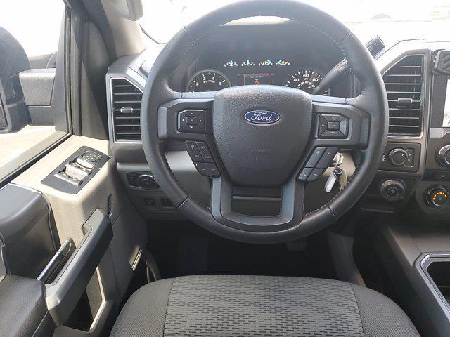 2018 Ford F-150 SuperCrew Cab 4x4, Pickup #M0611A - photo 44