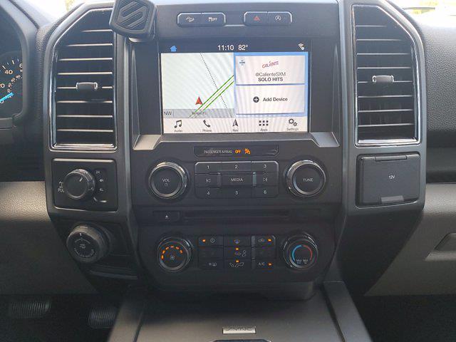 2018 Ford F-150 SuperCrew Cab 4x4, Pickup #M0611A - photo 46