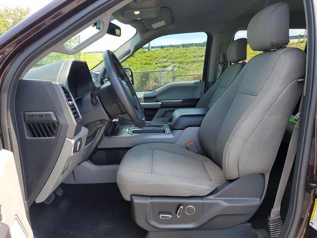 2018 Ford F-150 SuperCrew Cab 4x4, Pickup #M0611A - photo 47