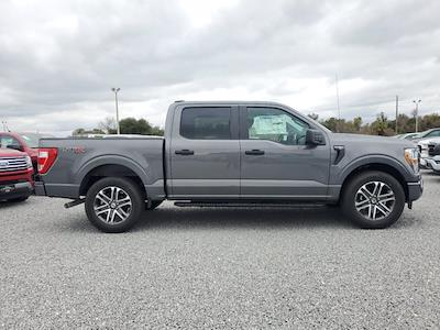 2021 Ford F-150 SuperCrew Cab 4x2, Pickup #M0623 - photo 3