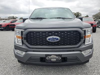 2021 Ford F-150 SuperCrew Cab 4x2, Pickup #M0623 - photo 5